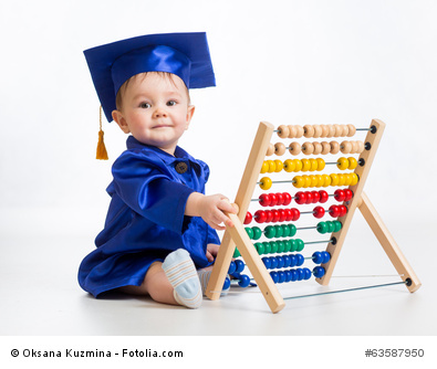 early learning baby